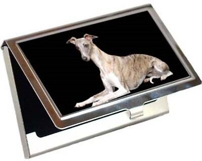 Whippet Business Card / Credit Card Case