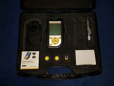 Parker Sensocontrol Serviceman Plus Measuring Device  K-  Sckit-155-2-600 Can
