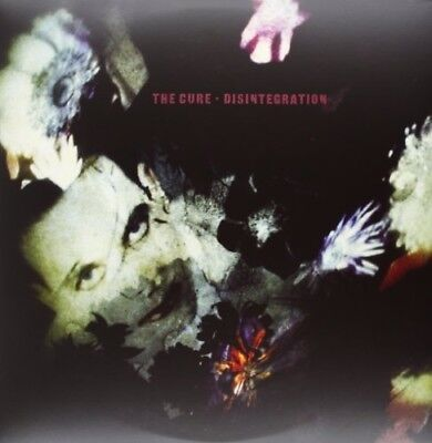 The Cure - Disintegration (Remastered) * New Vinyl