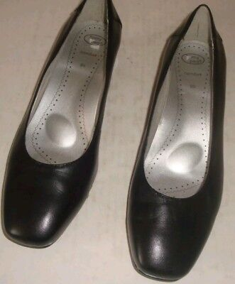 Womens Shoes By Homy Ped Size 10