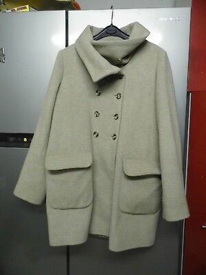 MANTEAU Caroll taille 42 neuf - EUR 40,00   PicClick FR 525ca5ee4f7