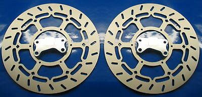SET brake disc with Adaptor 320mm Yamaha  XTZ 750