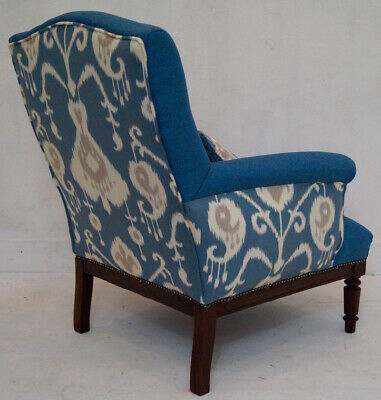 Antique French Louis Philippe Armchair
