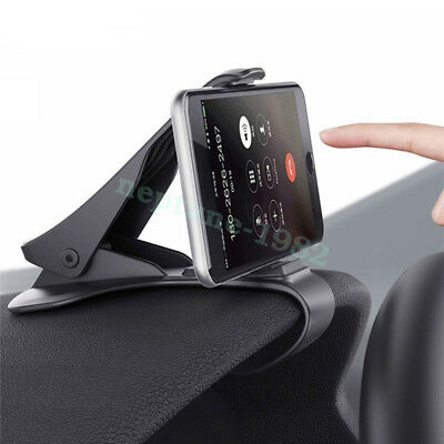 For Universal Mobile Cell Phone GPS Car Dashboard Mount Holder Stand Bracket