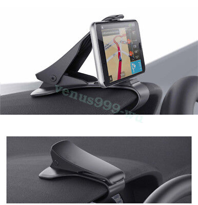 Car Dashboard Mount Holder Stand Bracket For Universal Mobile Cell Phone GPS