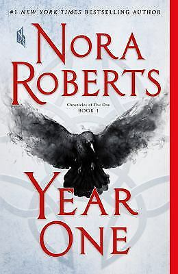 Year One : Chronicles of the One, Book 1 by Nora Roberts