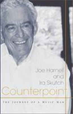 Counterpoint : The Journey of a Music Man by Joe Harnell