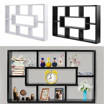 Multif Wall Storage Display Cabinet living room, dining room, bedroom B