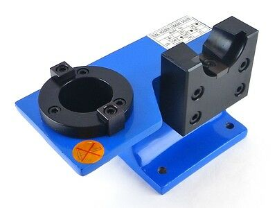 INTERSTATE LD-CAT40A-00 CAT40 Horizontal Vertical Tool Tightening Fixture