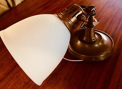 Pelham Wall Sconce - classic style! NEW w/ tags! FREE SHIPPING!