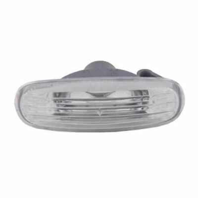 FIAT Stilo Multipla Panda Idea Qubo side indicator signal light lamp lens