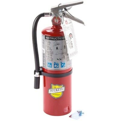 Buckeye 5 lb. ABC Fire Extinguisher