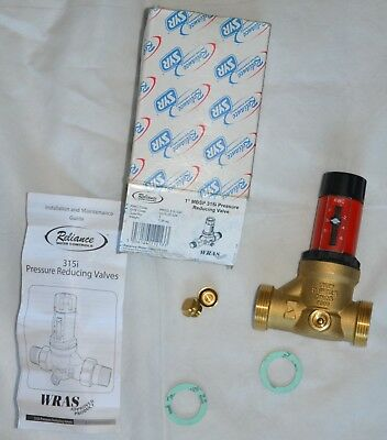 RWC Commercial 315i Series Pressure Reducing Valve PRED315030 - BRAND NEW