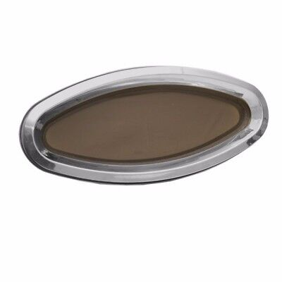 Taylor Made Boat Fixed Port Window 745-1010003 | Bayliner / Sea Ray