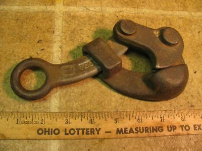 Vintage M Klein 1604-20 Havens Grip Wire Cable Puller Grabber  Early One