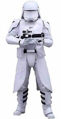 Movie Masterpiece STAR WARS FIRST ORDER SNOWTROOPER 1/6 Action Figure Hot Toys