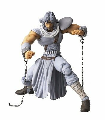 Legacy of Revoltech LR-030 Fist of the North Star Toki Figure KAIYODO NEW JAPAN