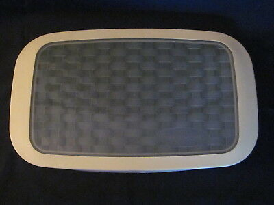 "Longaberger 9"" x 13"" WOVEN COVER ONLY for Baking Dish"