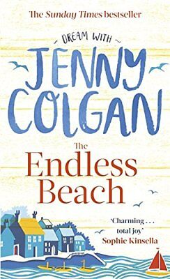 The Endless Beach: The new novel from the Sunday Times bests... by Colgan, Jenny