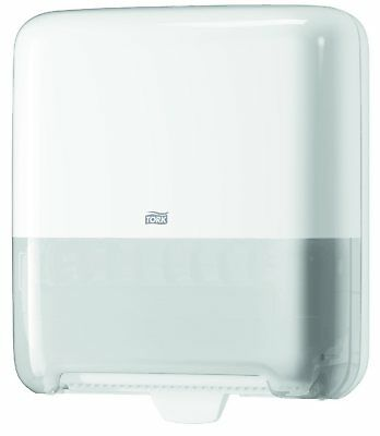 Tork 551000 Matic Plastic Hand Towel Roll Dispenser H1 System M0R