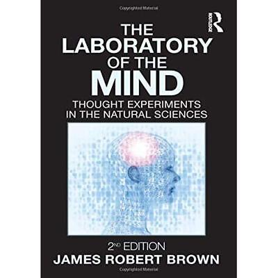 the laboratory of the mind brown james robert