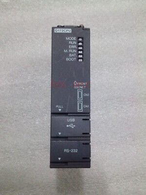 Used Q172CPU  Ship for DHL or EMS