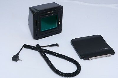 Hasselblad V-series Phase One H25 digital Back. Hasselblad 503CW, 501CM