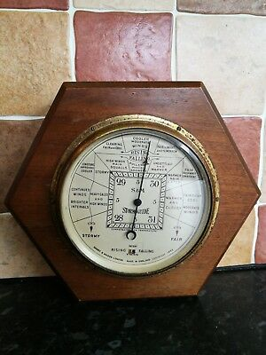 Barometer S And M Storm Guard