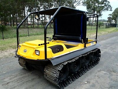 ARGO/CONQUEST/8x8/Amphibious/ATV/All Terrain/Buggy/Off Road/Vehicle