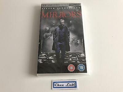 Mirrors (Kiefer Sutherland) - UMD Video - Sony PSP - EN - Neuf Sous Blister