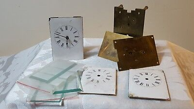 Antique Carriage Parts For Spares Or Repairs