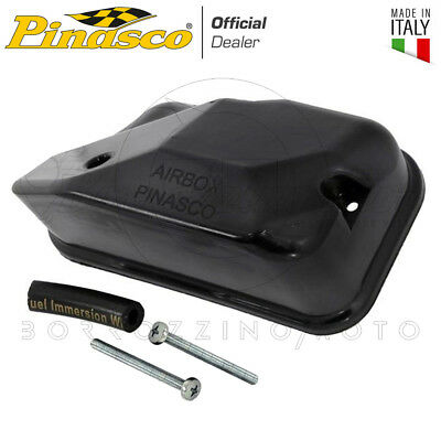 Rolls 25070131 Box Filter Increased Airbox For Vespa Px 125/150/200