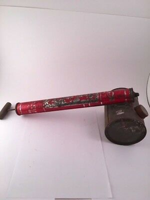 Antique Bug Sprayer
