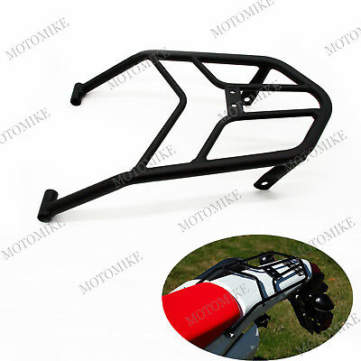 Rear Luggage Rack Cargo Carrier Fit For Honda CRF250M CRF250L CRF250RL 2012-2017
