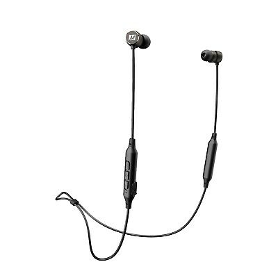 MEE audio X5 Bluetooth Wireless Noise-Isolating in-Ear Stereo Headset (Refurb)