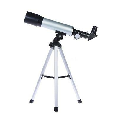 360x50mm HD High Resolution Astronomical Star Watcher Telescope Monocular E4L4