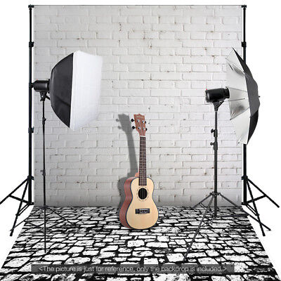 Andoer 1.5*2m Big Photography Background Backdrop Classic Fashion Wood H4N3