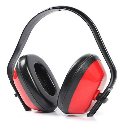Safety Supplies Earmuffs Shooting Hunting Outdoor Noise Reduction Ear Protection