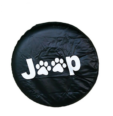 14'' 15'' 16'' 17'Universal Car Vehicle Spare Wheel Tire Tyre PVC Cover for Jeep
