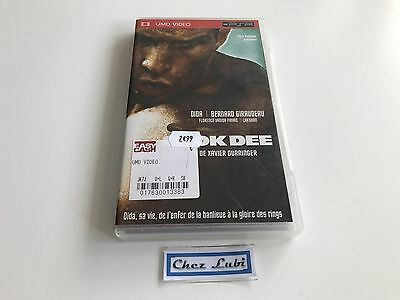 Chok Dee (Xavier Durringer) - UMD Video - Sony PSP - FR