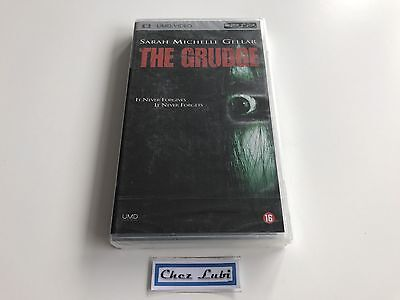 The Grudge (Sarah Michelle Gellar) - UMD Video - Sony PSP - FR/EN - Neuf Blister