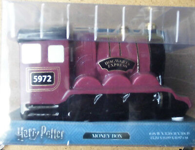 Spardose HARRY POTTER Hogwarts Express LOK