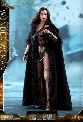 Hot Toys Wonder Woman Justice League Version (1/6th Scale) - FREE SHIPPING!!!
