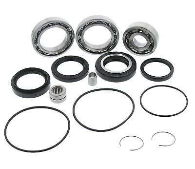 Rear Differential Bearing and Seal Kit Honda FourTrax 300 TRX300 1988 - 2000