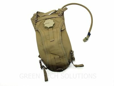USMC TACTICAL WXP Source 3L HYDRATION PACK SYSTEM ILBE Coyote Camelback