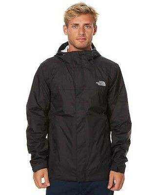 The North Face Resolve II Jacket Black Large