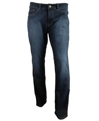 d34b4a285a886 HERREN THERMO JEANS Hose STRETCH 5-Pocket Gr. W32-W48 mit Fleece ...