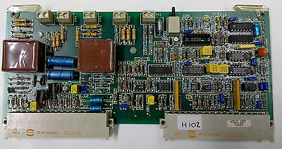 H116 PCB PHILIPS p.n. 451210773414 scheda completa.