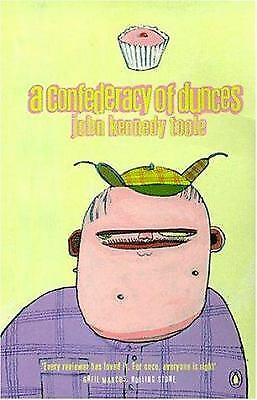 A Confederacy of Dunces (Penguin Modern Classics) by Toole, John Kennedy
