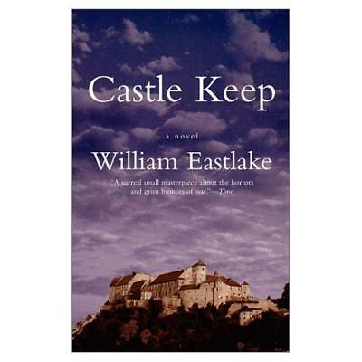 Castle Keep - Paperback NEW William Eastlak 2000-04-01